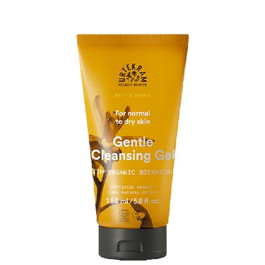 Rise & Shine Spicy Orange Blossom Nourishing Cleansing Gel 150