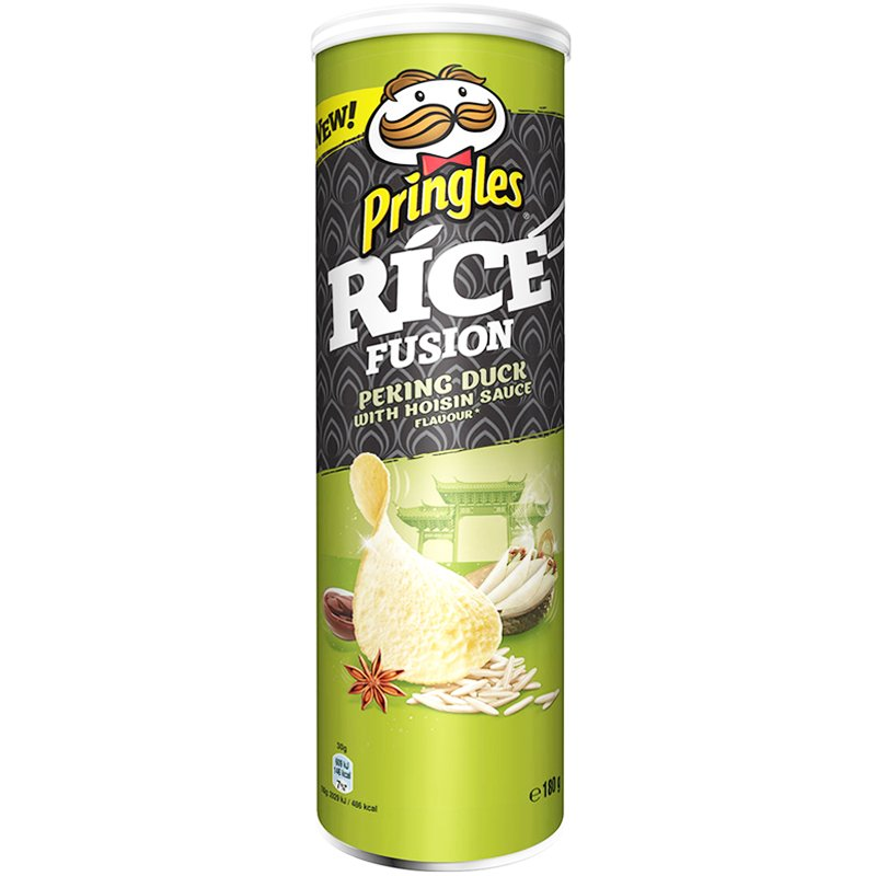 Pringles Peking Duck & Hoisin - 30% alennus