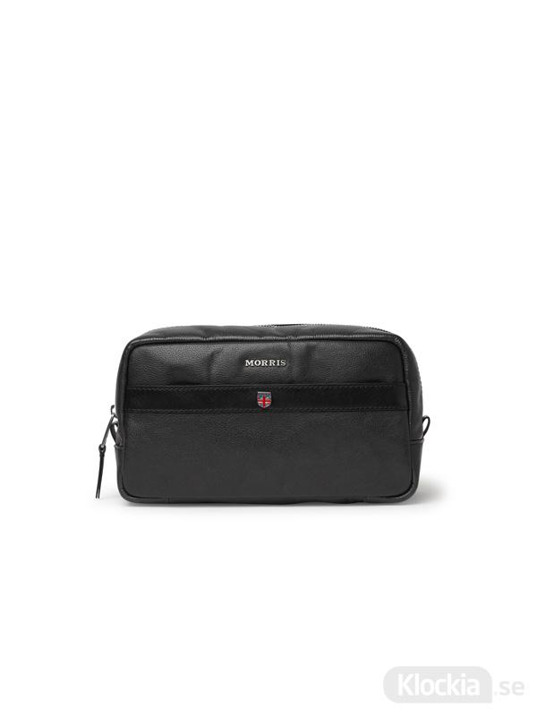 Morris Coleman Wash Bag Black 45184-black