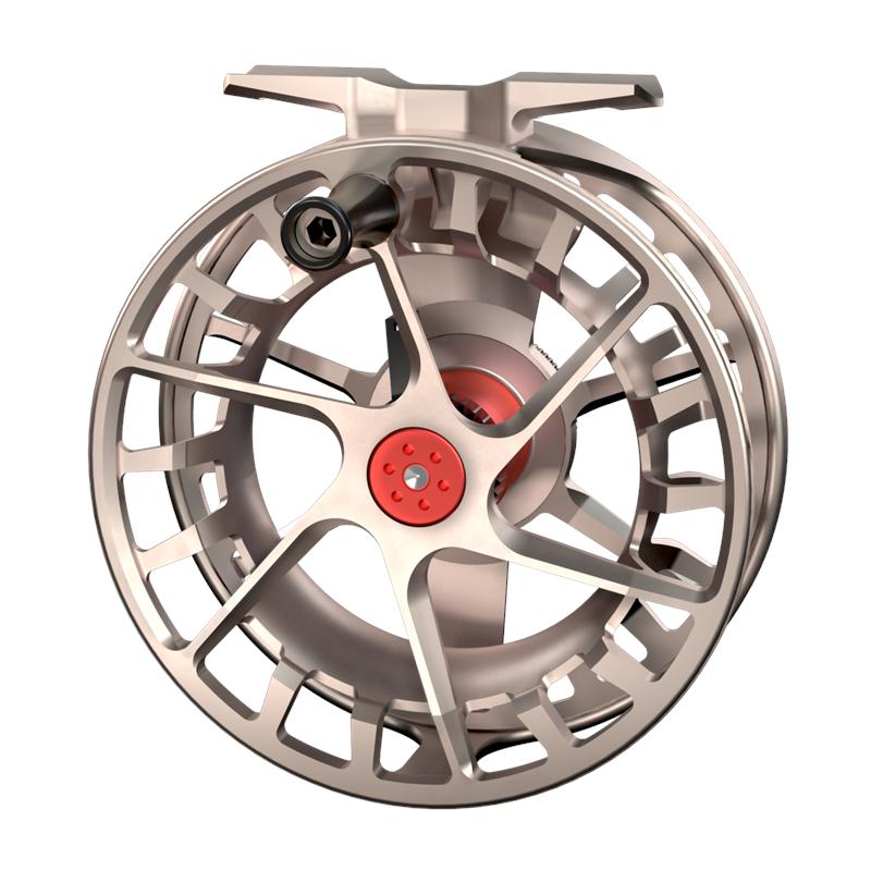 Lamson Speedster Reel-9+ Ember