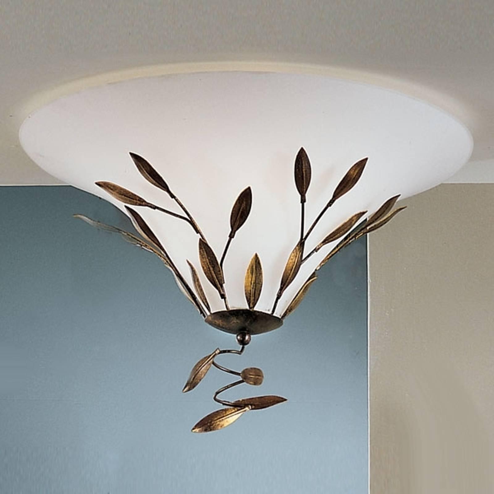 CAMPANA-kattovalaisin, 2 lamppua 47 cm