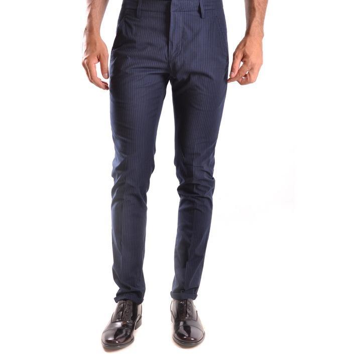 Dondup Men's Trouser Blue 161298 - blue 30
