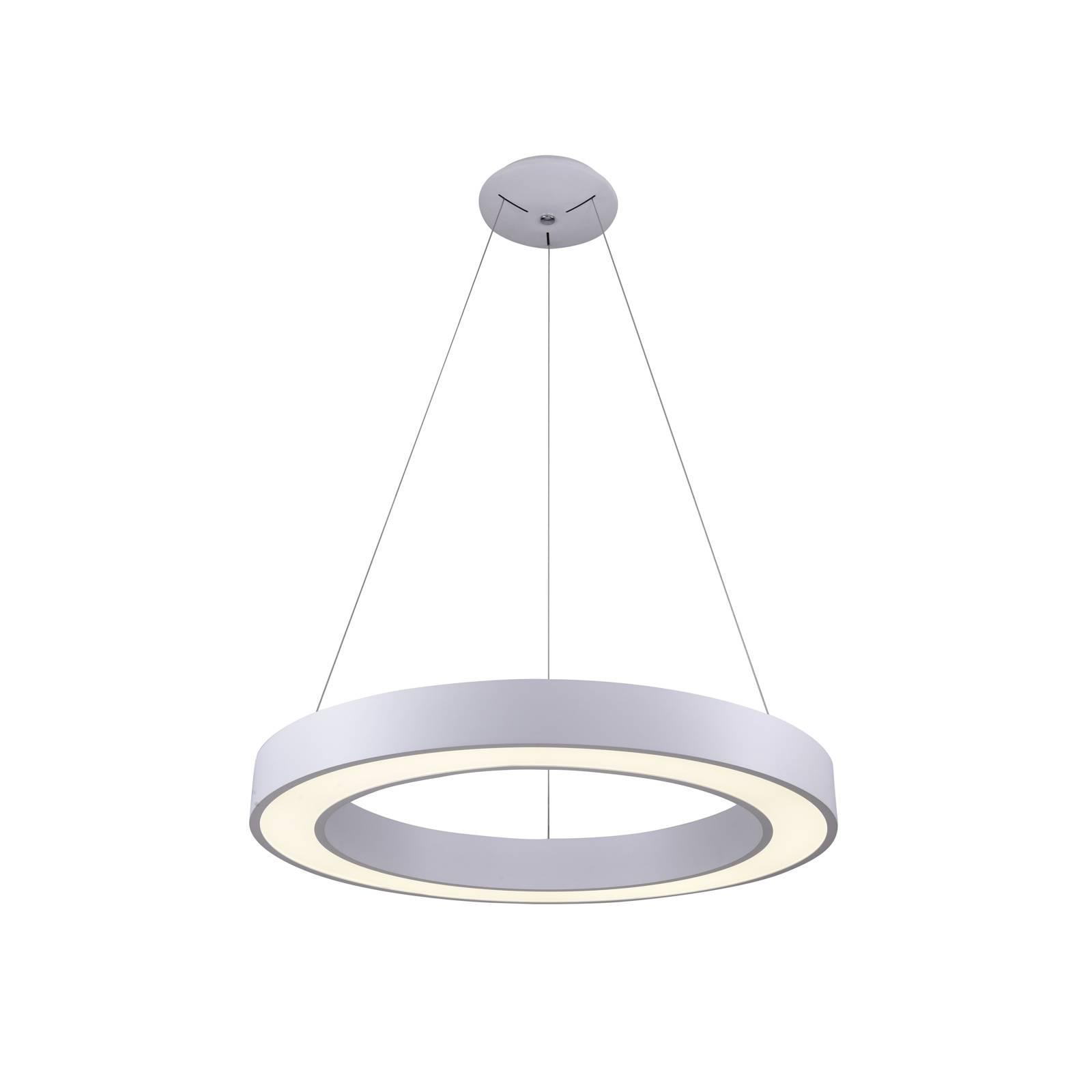 Arcchio Sharelyn -LED-riippuvalaisin, 80 cm