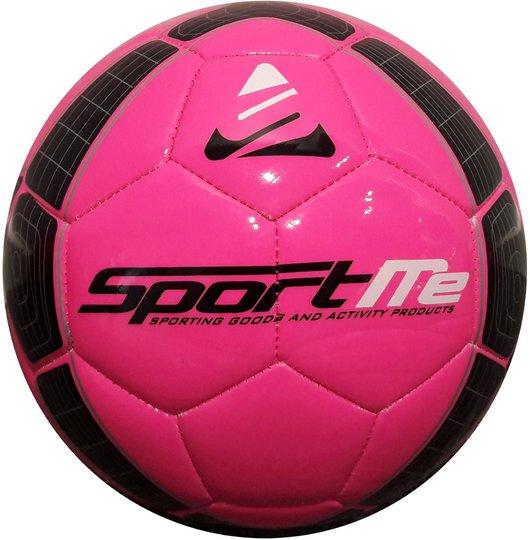 SportMe Fotball TPU Strl 4, Rosa