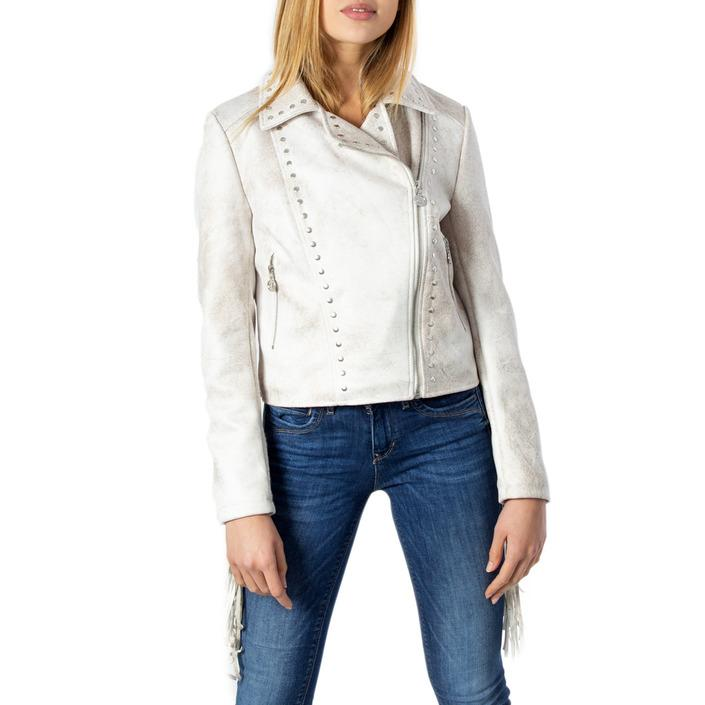 Desigual Women's Blazer Beige 170066 - beige 38