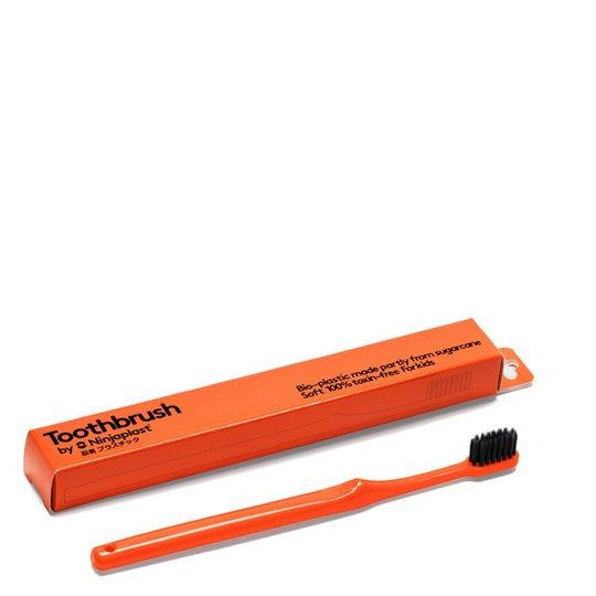 Tandborste Orange Barn - 33% rabatt