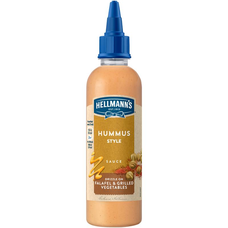 Kastike Hummus - 73% alennus