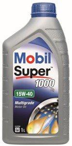 Mobil Super 1000 X1 15W-40, Universal