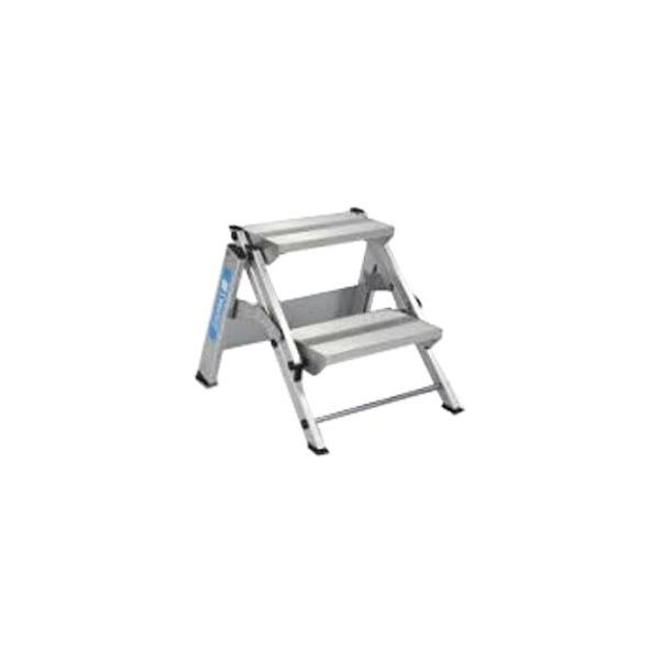 Zarges Z500 Kompakti työpukki 2-portainen