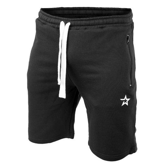 Star Nutrition Shorts, Black