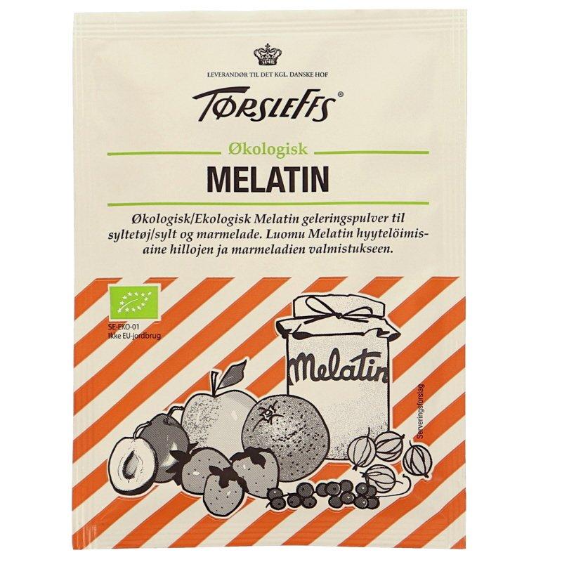 Melatin Geleringspulver - 29% rabatt