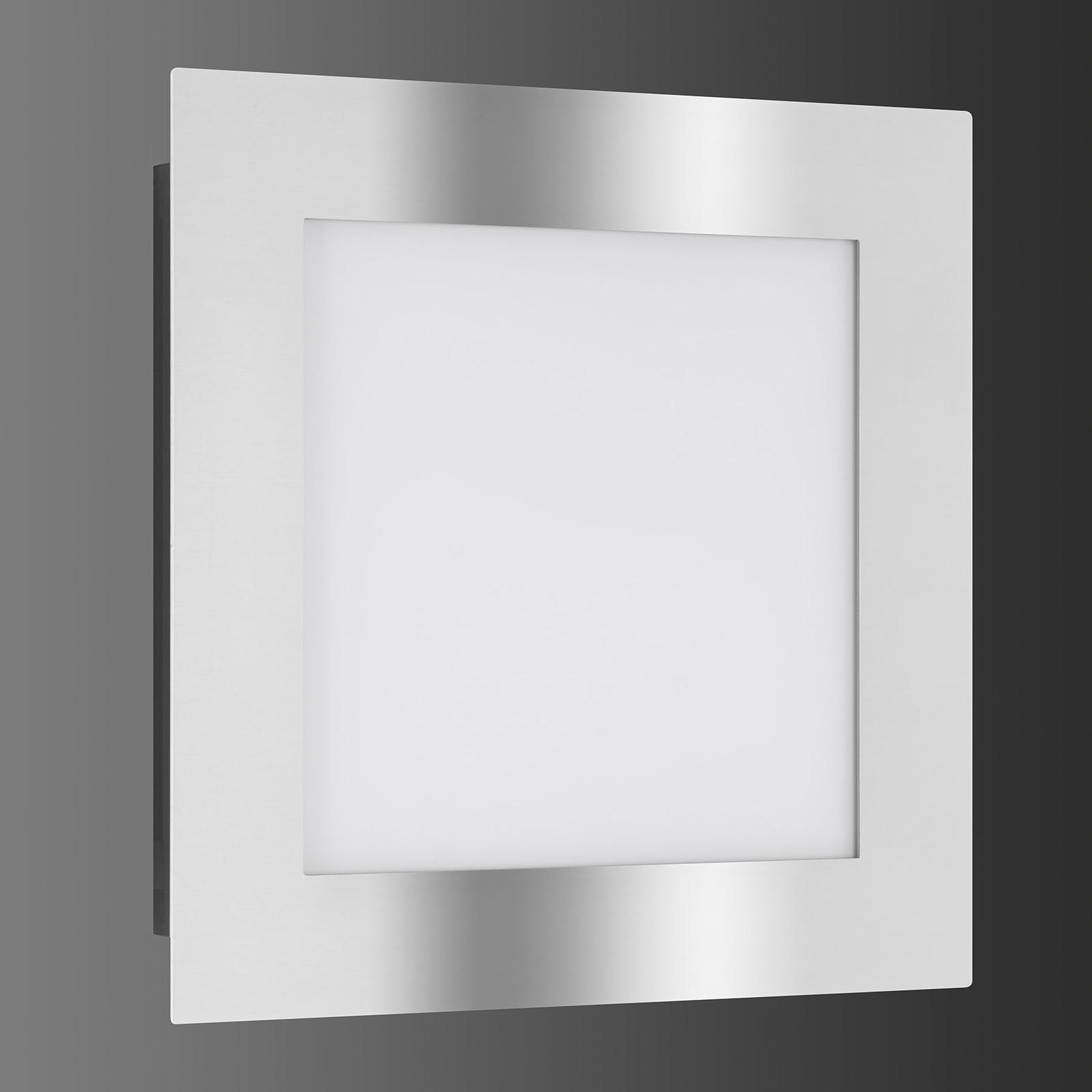 LED-ulkoseinälamppu 3006 liiketunnistimella