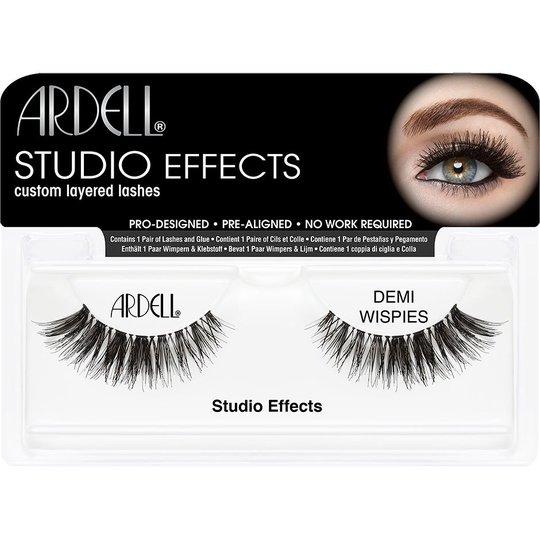 Ardell Studio Effect Demi Wispies, Ardell Irtoripset