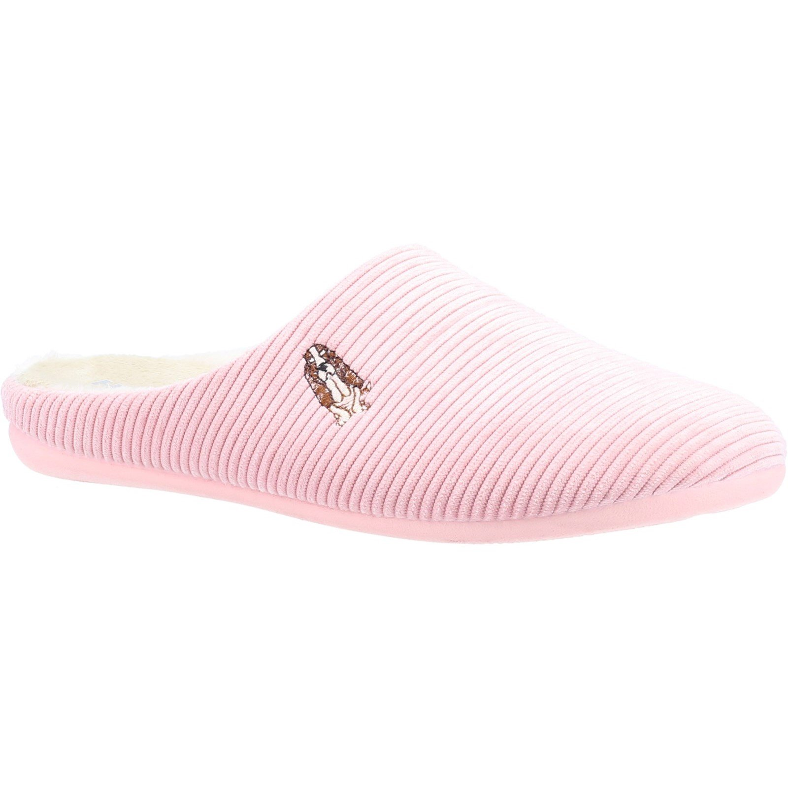 Hush Puppies Women's Raelyn Slipper Various Colours 32854 - Pink 6