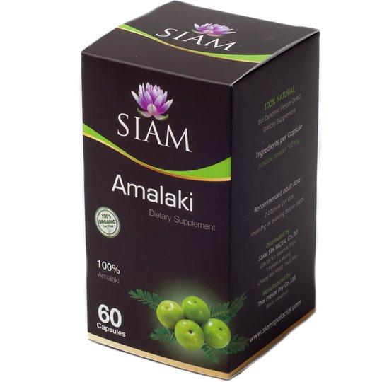 "Kosttillskott ""Amalaki"" 60-pack - 59% rabatt"
