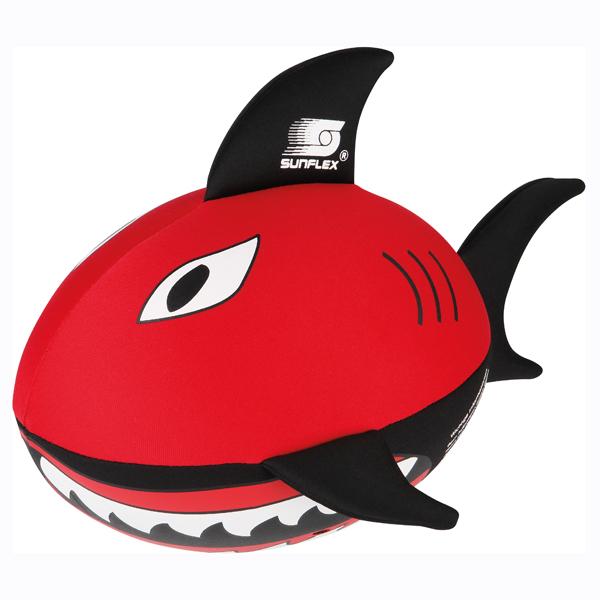 Sunflex - Shark Beach Ball - Neoprene (S73452)