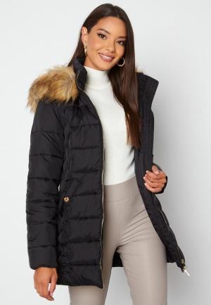 Happy Holly Sadie jacket Black 52/54