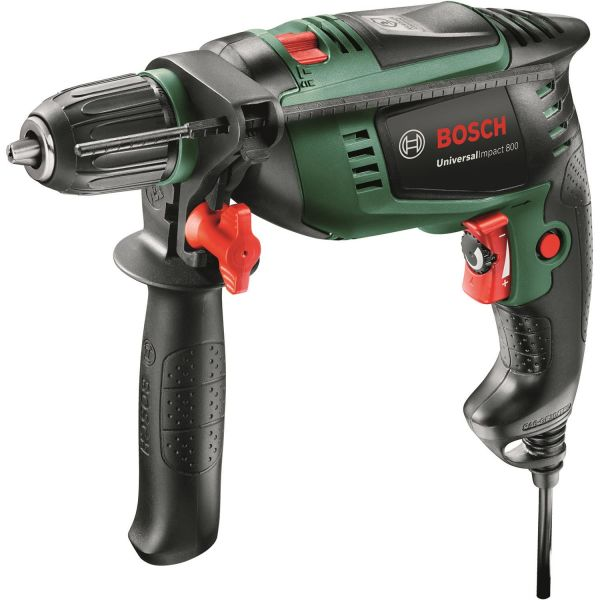 Bosch DIY Universal Impact 800 Slagbor 800 W