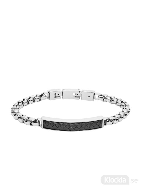 Herrsmycke FOSSIL Armband Classics JF03393040