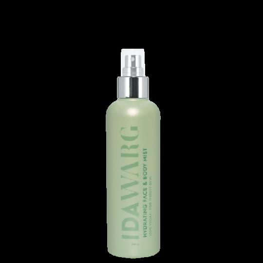 Hydrating Face & Body Spray, 200 ml