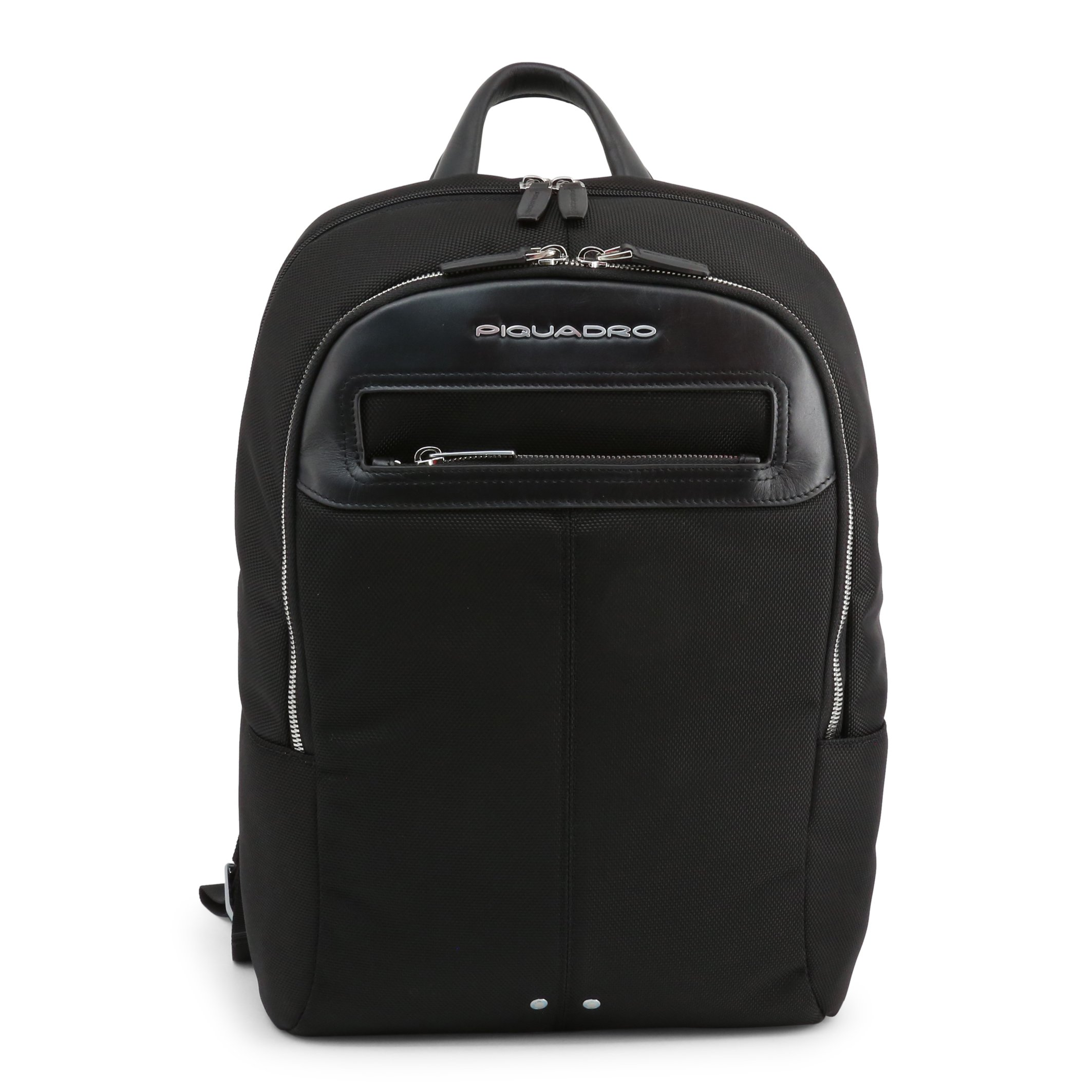Piquadro Men's Backpack Various Colours CA3214LK2 - black NOSIZE