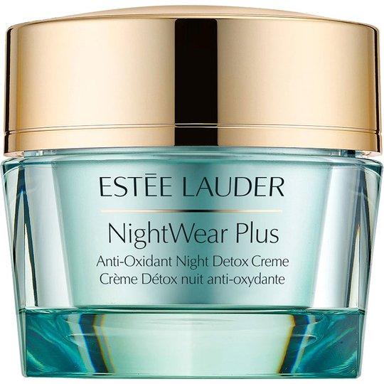 Estée Lauder NightWear Plus Anti-Oxidant Night Detox Creme, 50 ml Estée Lauder Yövoiteet