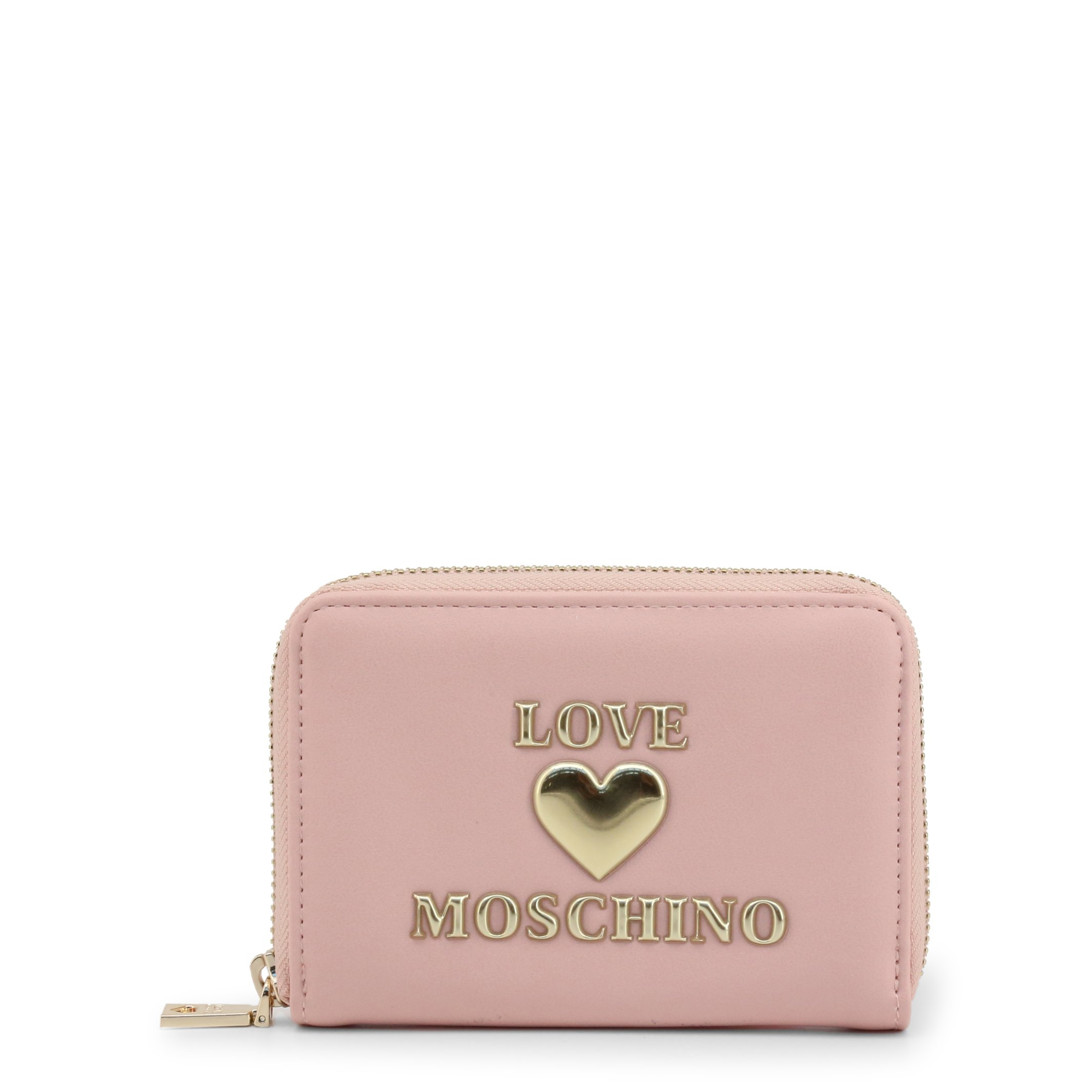 Love Moschino Women's Wallet Various Colours JC5610PP1BLE - pink NOSIZE