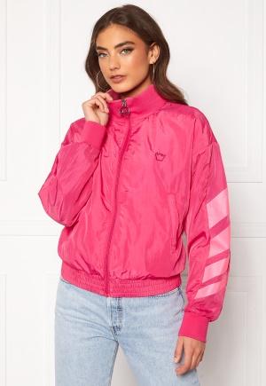 Svea W. Windbreaker Jacket 533 Bright Pink M