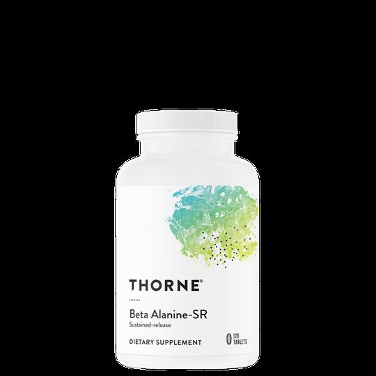 Beta Alanine-SR, 120 tabletter