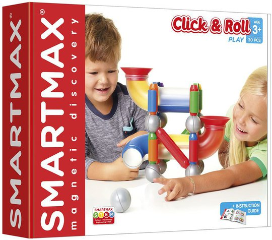 SmartMax Click and Roll