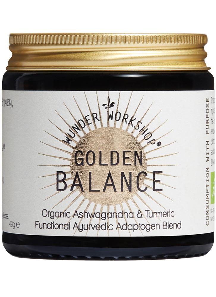 Wunder Workshop Golden Balance Relief & Release