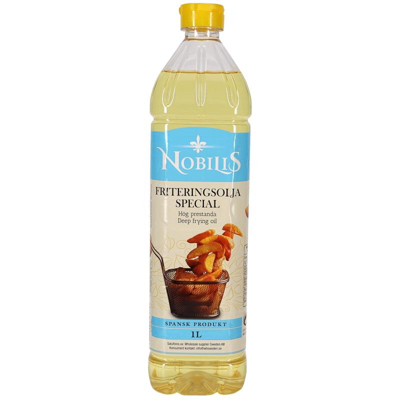 Friteringsolja Special - 41% rabatt