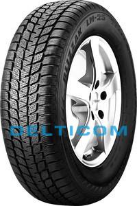 Bridgestone Blizzak LM-25 EXT ( 255/40 R18 95V, MOE, runflat )
