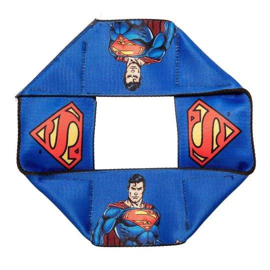 DC Comics Superman Fire Hose Octagon Flyer