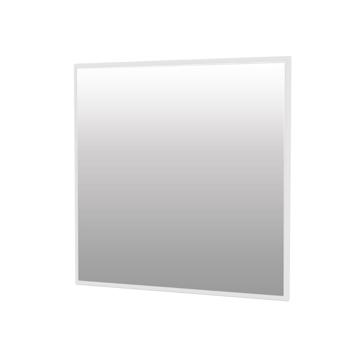 Montana Mini Spegel Fyrkantig 35x35 cm New White
