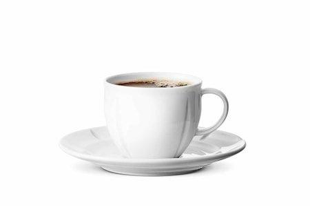 GC Soft Kaffekopp m. fat, 28 cl