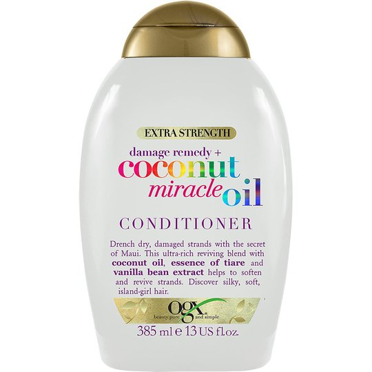 Coconut Miracle Oil, 385 ml OGX Hoitoaine