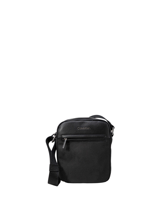 Calvin Klein Men's Bag Various Colours 270732 - black-1 UNICA