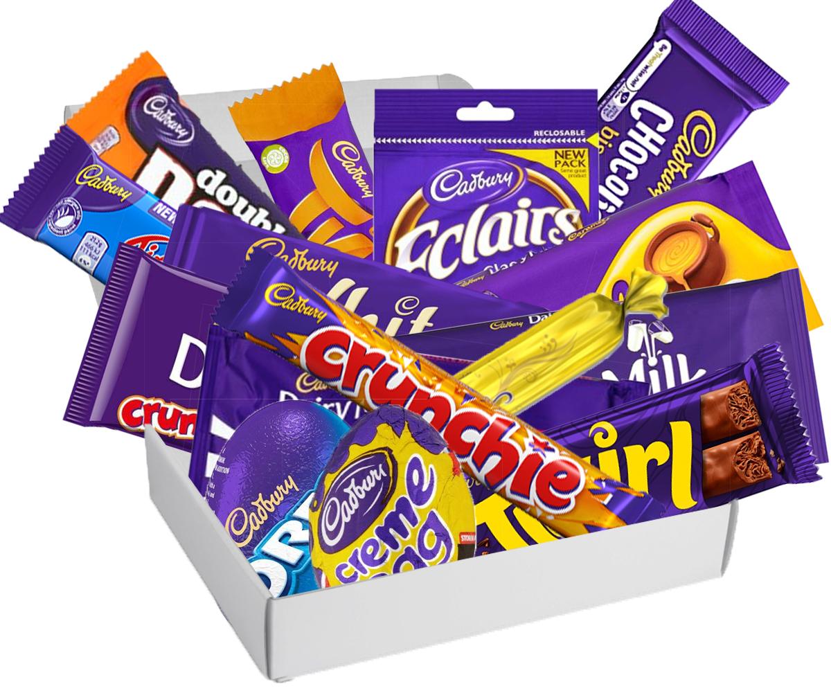 Cadburyboxen v1.3