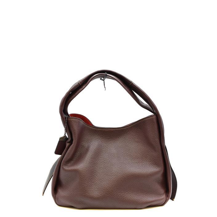 Coach Women's Bag Bordeaux 308688 - bordeaux UNICA