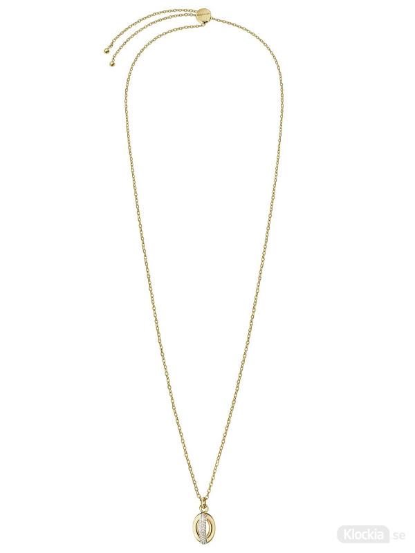Calvin Klein Halsband Statement - Guld KJALJN140100