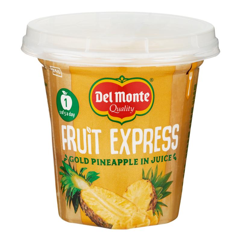 Ananas Fruit Express - 29% rabatt
