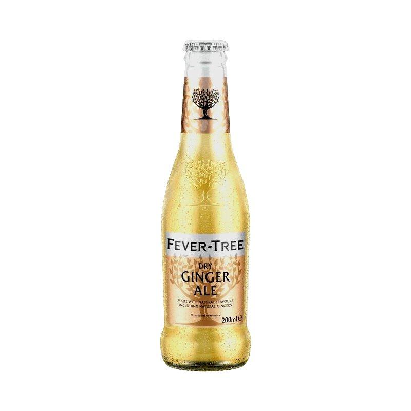 Ginger Ale - 33% rabatt