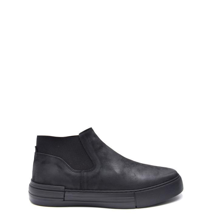 Hogan Men's Boot Black 266100 - black 6