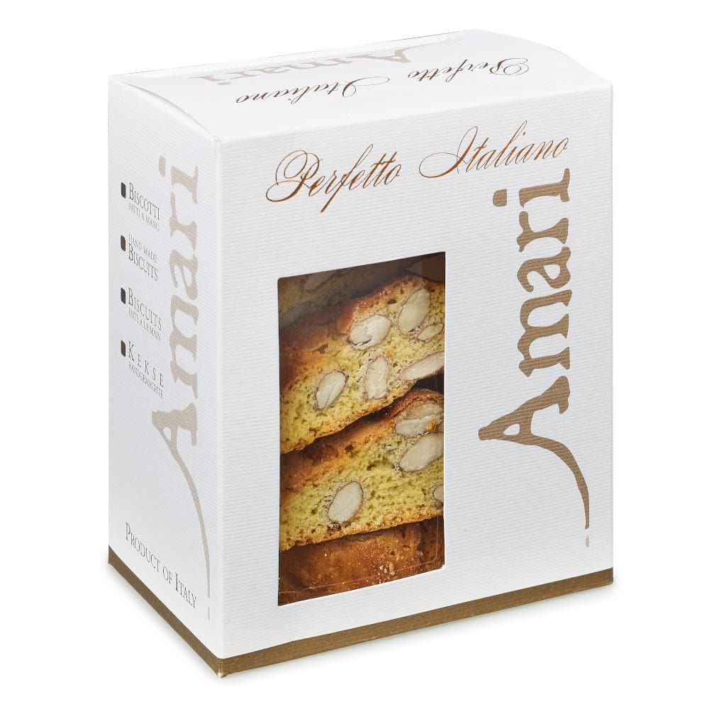 Classic Almond Cantuccini 200g by Dolce Amari