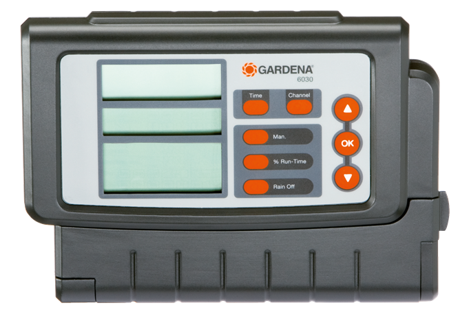 Gardena Vanningssystem Classic 6030