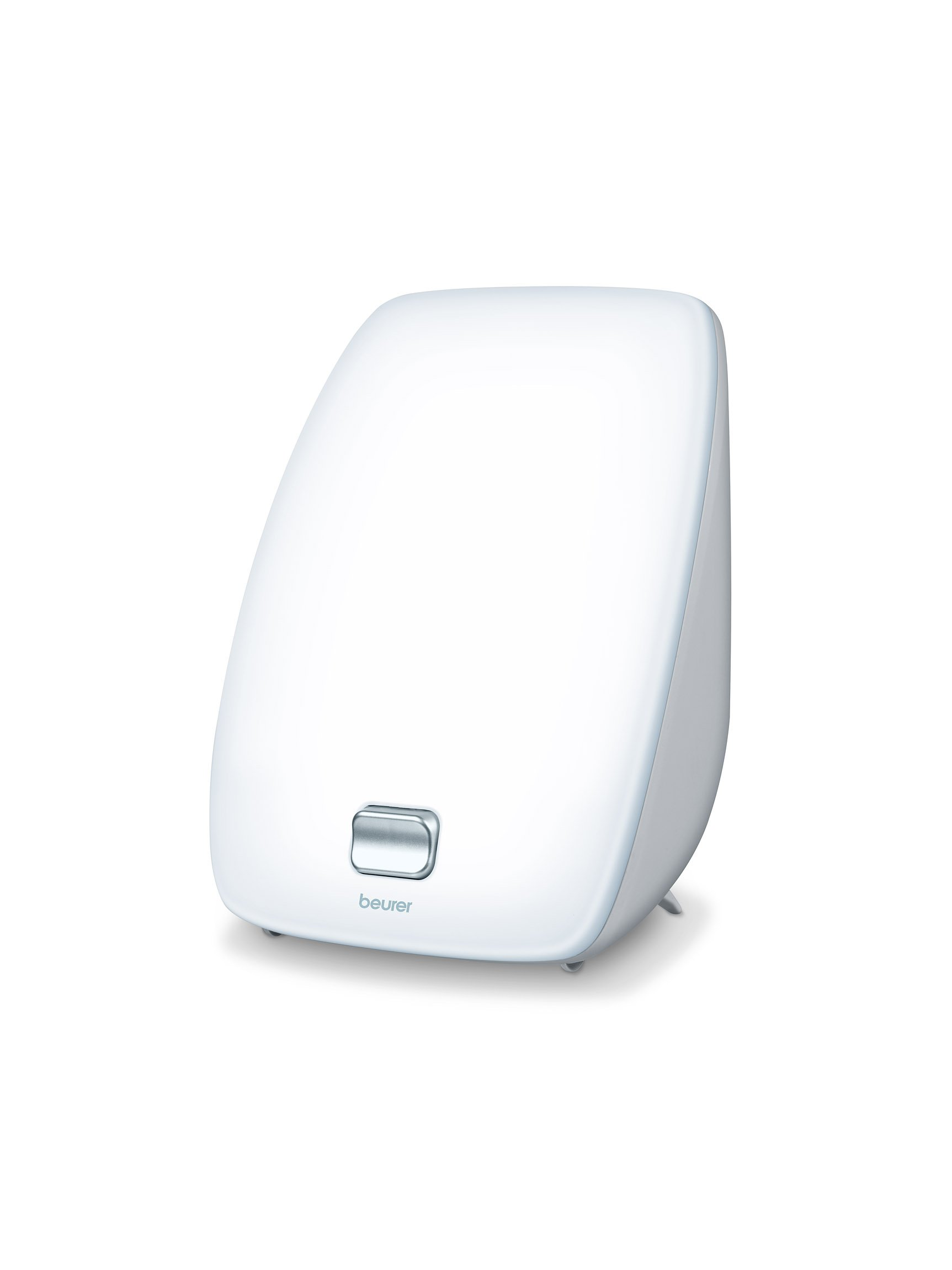 Beurer - TL 41 Touch Daylight Therapy Lamp - 3 Years Warranty