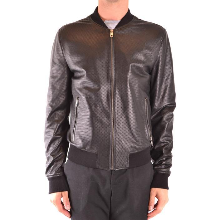 Dolce & Gabbana Men's Blazer Black 167562 - black 50