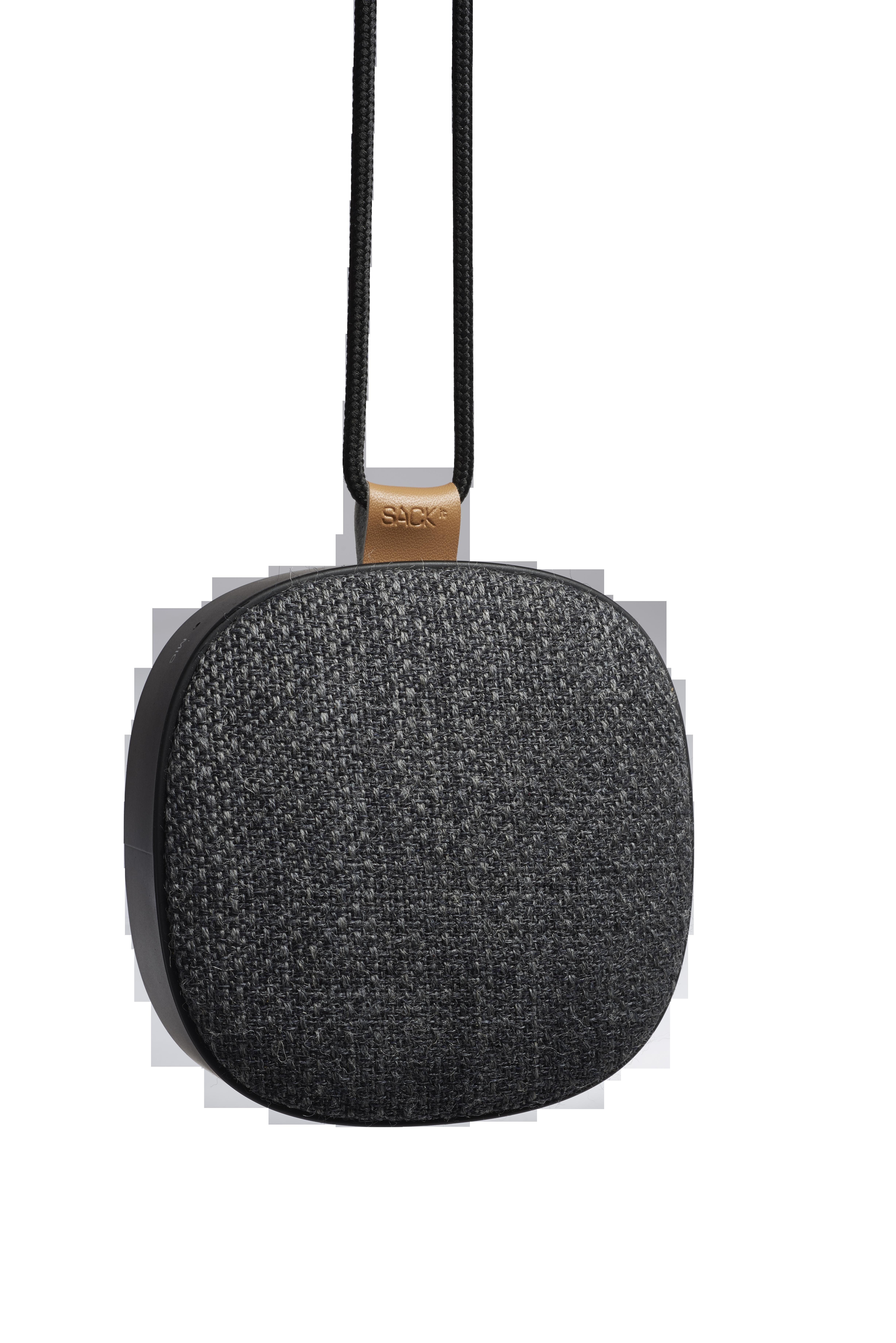 Sackit WOOFit Go X Bluetooth speaker Steel