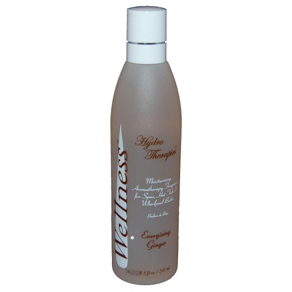 Wellness 4512802 Kylpytuoksu 240 ml Inkivääri